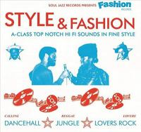 Style & Fashion: A-class Top Notch Hi Fi Sounds in Fine Style Cover Image