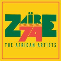 Zaire 74: The African Artists Cover Image