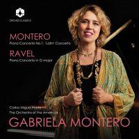 Montero/Ravel Cover Image