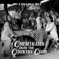 Chemtrails Over the Country Club Cover Image