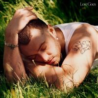 Love Goes Cover Image