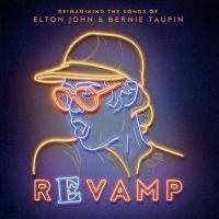Revamp: Reimagining the Songs of Elton John & Bernie Taupin Cover Image