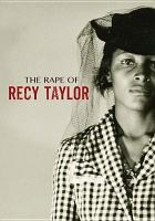 The Rape of Recy Taylor Cover Image