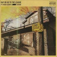 Rap or Go to the League Cover Image