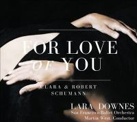 For Love of You Cover Image