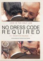 No Dress Code Cover Image