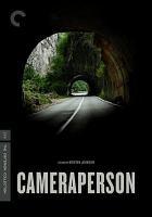 Cameraperson Cover Image