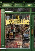 The Booksellers Cover Image