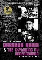 Barbara Rubin & the exploding NY underground Cover Image