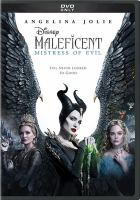 Maleficent: Mistress of Evil Cover Image