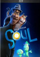 Soul Cover Image