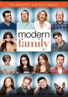 Modern Family: Season 11 Cover Image
