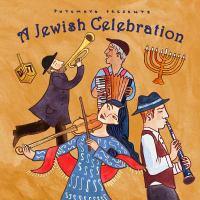 A Jewish Celebration Cover Image