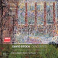 Concertos Cover Image