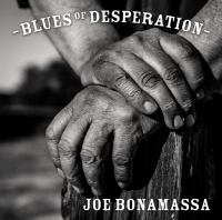 Blues of Desperation Cover Image