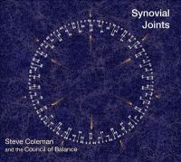 Synovial Joints Cover Image