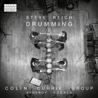 Drumming Cover Image