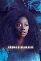 Brown Girl Begins Cover Image