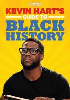 Kevin Hart's Guide to Black History Cover Image