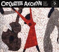 Orquesta Akokán Cover Image