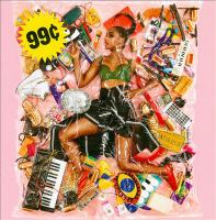 99 ¢ Cover Image