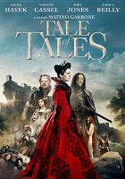 Tale of Tales Cover Image