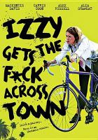 Izzy Gets the F Across Town Cover Image