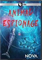Animal Espionage Cover Image