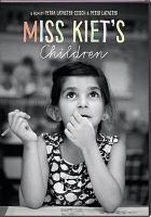 Miss Kiet's Children Cover Image