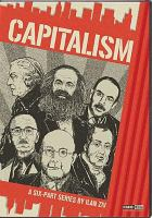 Capitalism Cover Image