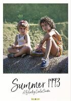 Summer 1993 Cover Image