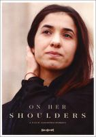 On Her Shoulders Cover Image