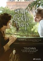 My Golden Days Cover Image