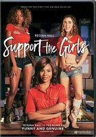Support the Girls Cover Image