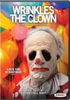 Wrinkles the Clown Cover Image