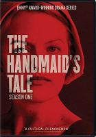 The Handmaid's Tale: Season One Cover Image