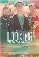 Looking: The Complete Series and the Movie Cover Image