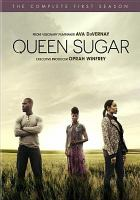 Queen Sugar: The Complete First Season Cover Image