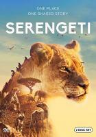 Serengeti Cover Image
