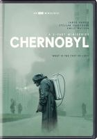 Chernobyl Cover Image