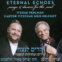 Eternal Echoes: Songs and Dances for the Soul Cover Image