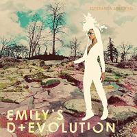Emily's D+Evolution Cover Image