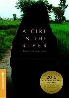 A Girl in the River Cover Image