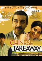 Chinese Takeaway Cover Image