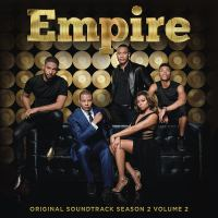 Empire Original Soundtrack: Season 2, Volume 2 of Empire Cover Image