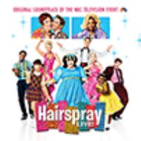 Hairspray Live!: Original Soundtrack of the NBC Television Event Cover Image