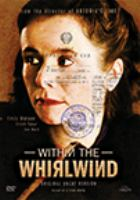 Within the Whirlwind Cover Image