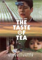 The Taste of Tea Cover Image
