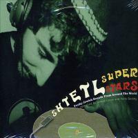 Shtetl Superstars Cover Image