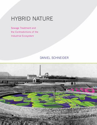 Book Cover: Hybrid Nature